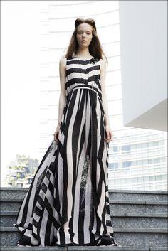Mila Schön Resort2016 #Look10 Ss16, My Style, Inspiration, Dresses, Fashion, Biblical Inspiration, Vestidos, Moda, Fashion Styles