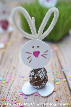 Bunny lollipops diy gift idea bunny easter and gift bunny lollipops diy gift idea negle Gallery