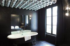 Photo hôtel Amour | Hotel de Thierry Costes