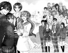 Koi dano Ai dano 3 - highschool life.