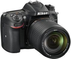 Angebote und Preise für Nikon D7200 Kit 18-140 mm bei idealo.de, Deutschlands größtem Preisvergleich. idealo.de bietet Preisvergleich, Informationen zu Nikon D7200 Kit 18-140 mm und weiteren Spiegelreflexkameras.