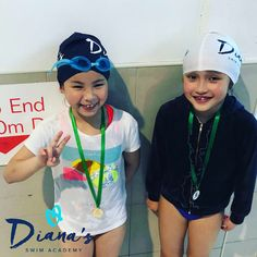 Find out more about Diana's Swim Academy Swimming Classes, Proud Of You, Swimmers, Diana, Competition, Wellness, Community, Games, Silver