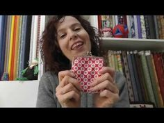 How to do a box of fabric Boss Me, Frame Purse, Youtube, Quilts, Purses, Sewing, Projects, How To Make, Tutorials