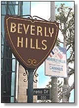 Beverly Hills is an affluent city located in Los Angeles County, California, United States. It is surrounded by the City of Los Angeles.