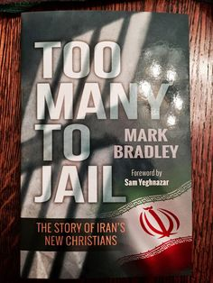 Too Many to Jail (full #bookreview at link)