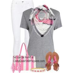 I love that cute bag:)