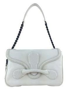 dc4064da588 Bottega Veneta Micro Intreccio New Calf Rialto Bag - Consigned Designs