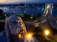 Budapest Photos -- National Geographic's Ultimate City Guides