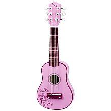 Guitarra de Madera Rosa Play On