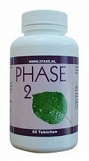 Phase 2 Slank Worden En Blijven Afslankpillen 60tabl  Dit is een kruiden-mineraalpreparaat. Een voedingssupplement is geen vervanging van een gevarieerde voeding.  EUR 15.46  Meer informatie  http://ift.tt/2rD0d1e #drogist