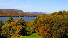 Hudson Valley, New York : America's Best Fall Foliage Road Trips : TravelChannel.com