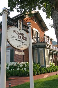 Another great place to visit when in Wabash, Indiana