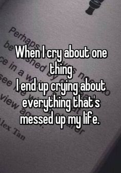 Depressing Quotes 365 Depression Quotes and Sayings About Depression life 42 Quotes Deep Feelings, Mood Quotes, In My Feelings, Beau Message, Whisper Quotes, Whisper Confessions, Les Sentiments, Heartbroken Quotes, In This World