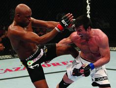 Dana White: Chael Sonnen will come to Brazil to announce rematch with Anderson Silva (The Spider)