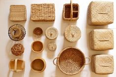 Baskets | Things Organized Neatly