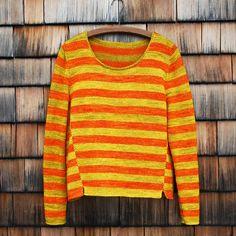 Ravelry: Carnaby Street pattern by Lori Versaci
