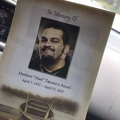 WWE News: Photos of Roman Reigns and Rikishi from Rosey's funeral