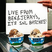 Ben & Jerry's Debuts SNL-Themed Ice Cream: Get the Scoop on the Tasty New Flavors!