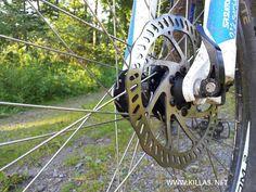 Bestes Bikewetter:-)