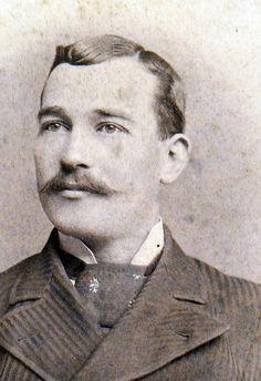 Cecil County Sheriff Cecil Kirk.