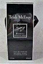 NEW TRISH MCEVOY SEXY 9 BLACKBERRY & VANILLA MUSK EDP PERFUME FOR WOMEN 1.7 oz
