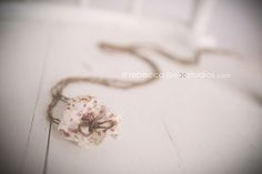 {Floral Enchanted} Headband | Baby Joy Studios