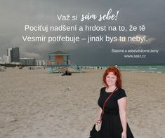 Važ si sám sebe! Powerful Words, Motto, Articles, Action, Let It Be, Quotes, How To Make, Style, Quotations