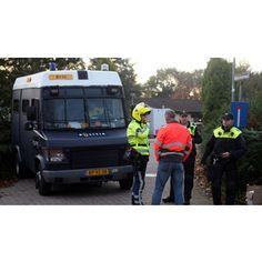 Woonwagenbewoners Den Bosch doen verhaal over inval oktober - Nieuws.nl