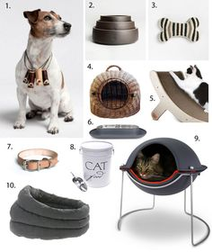 Gift Guide: For Furry Friends