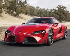 New Toyota supra 2016 price, specification and release date. Toyota supra 2016 is the result of cooperation b/w Japanese auto motor giant Toyota and BMW. Van Toyota, Toyota Usa, Toyota Cars, Toyota Celica, Toyota Vehicles, Lincoln Continental, Bentley Continental Gt, Cool Sports Cars, Sport Cars