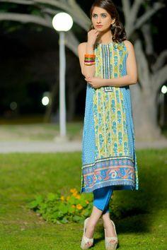 Product code: SUT-0626-LD 2-Pcs Suit SHIRT  (2 EMBROIDERED PATCHES), TROUSER PLAIN COTTON Shop Online www.nimsay.pk