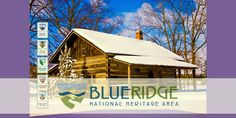 The Blue Ridge Heritage Trail is a collection of special places throughout the North Carolina mountains and foothills that embody the remarkable history and culture of the region.