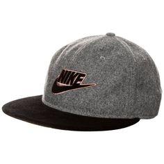 cbf533467eb Nike Sportswear Snapback Cap »Rose Futura True«
