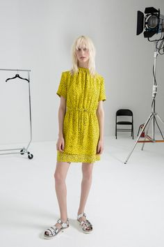 A.L.C. | Resort 2015 Collection | Style.com