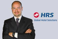 HRS | Flavio Ghiringhelli è il nuovo Vice President of Corporate Solutions, South-West & Eastern Europe e Marco D'ilario Managing Director HRS Italia.