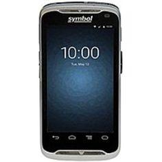 NOB Zebra Technologies TC55 Series TC55AH-GC11EE LTE, 4G HSPA Plus Handheld Touch Mobile Computer - NFC - 1D Linear Imager - GMS - Wan 802.11 A-B-G-N