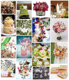 butterfly-wedding-theme-board.jpg 690×800 pixels