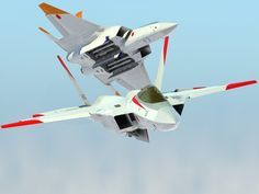 Japan stealth fighter jet – Mitsubishi X-2 Shinshin