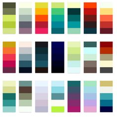 Take Out Photo: Selecting a color palette with the help of Colourlovers Palette Art, Colour Pallette, Colour Schemes, Color Combinations, Adobe Color Palette, Color Palette Challenge, Colours That Go Together, Asian Paints, Color Swatches