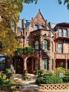 The new book, 'Great Houses of Summit Avenue and the Hill District' shows off the famous mansions of St. Paul.