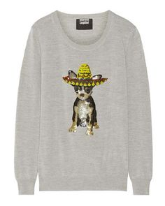 band of outsiders fair isle sweater   19 High-End Hipster Sweaters We Secretly Love