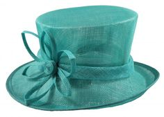 Latest Items: Elegance Collection Sinamay Flower Occasion Hat (Price: £34.99)