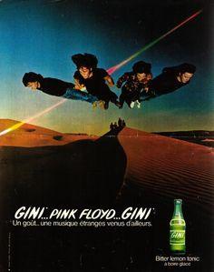 Gini - Pink Floyd