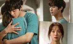 Lee Sung Kyung Doctors, Nam Joo Hyuk Lee Sung Kyung, Korean Drama Movies, Korean Actors, Korean Dramas, Weighlifting Fairy Kim Bok Joo, Ahn Hyo Seop, Romantic Doctor, Seo Digital Marketing