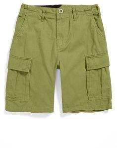 #Volcom                   #Bottoms                  #Volcom #'Slargo' #Cargo #Shorts #(Little #Boys #Boys) #Olive                 Volcom 'Slargo' Cargo Shorts (Little Boys & Big Boys) Olive 30                                          http://www.seapai.com/product.aspx?PID=5389009