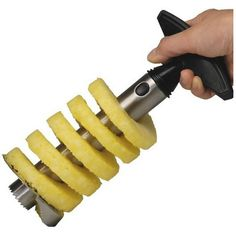 Check out the newest post (Stainless Steel Pineapple Easy Slicer and De-Corer just $4.99 Shipped!) on 3 Boys and a Dog at http://3boysandadog.com/2014/02/stainless-steel-pineapple-easy-slicer-and-de-corer-just-4-99-shipped/?Stainless+Steel+Pineapple+Easy+Slicer+and+De-Corer+just+%244.99+Shipped%21
