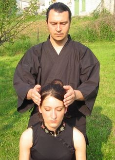 Traditional Reiki Ryoho Master Giuseppe Paterniti www.reikitradizionale.it