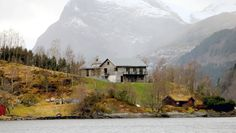 Foto: Wibeke Bruland / NRK