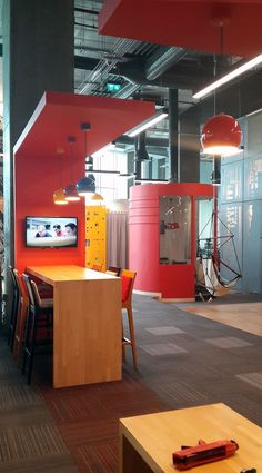 Hilti Turkey And Central Asia Headquarters - Picture gallery