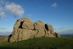 England, Dartmoor Haytor Rocks Granite Moorland Eng #england, #dartmoor, #haytor, #rocks, #granite, #moorland, #eng